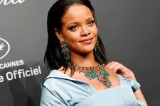 Rihanna hamile mi? Gitgide şişmanlıyor