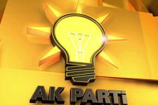 AK Parti'den Konya İl Başkanlığı'na atama