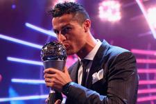 Futbolda 2017 yılının en iyileri açıklandı