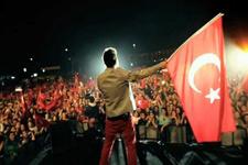 Kenan Doğulu'dan Cumhuriyet Bayramı'na özel yeni klip!