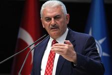 Başbakan'dan Barzani'ye sert tepki: Niye Türkiye'nin sözünü dinlemedin?