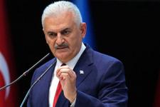 Başbakan Yıldırım: Yanlış hesap Bağdat'tan, Ankara'dan döndü