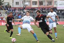 Çorum Belediyespor Trabzonspor maçı özeti ve sonucu