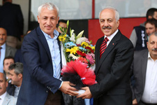 Trabzonspor'dan Çorum Belediyespor'a jest!