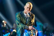 Yeni Zelanda iktidar partisi Eminem'e tazminat ödeyecek