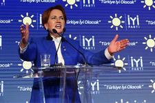 Meral Akşener'e şok: İYİ Parti için suç duyurusu!