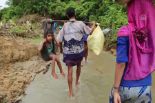 Myanmar Başkomutanı'na 'şiddeti durdur' çağrısı