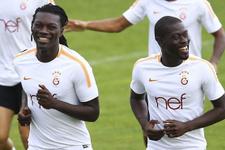 Galatasaray'a transfer piyangosu