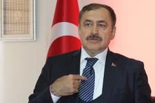 Bakan Eroğlu'ndan CHP'li ilçe belediyelerine tepki
