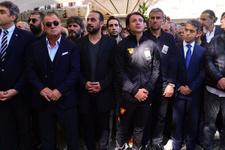 Galatasaray camiasının acı günü