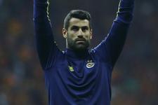 Fenerbahçe'den Volkan Demirel'e sürpriz