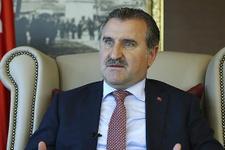 Bakanı Bak'tan 'Alsancak Stadı' açıklaması