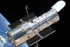 Hubble teleskobu,
