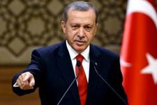 Erdoğan'dan 29 Ekim mesajı: Üzerimize salınan piyonlarla
