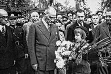 Atatürk bu sözü tam 94 yıl önce söyledi herkes bunu paylaşıyor