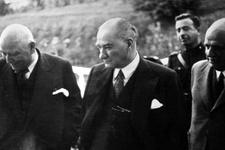 Efendiler yarın cumhuriyeti ilan edeceğiz Atatürk bu sözü bugün söyledi