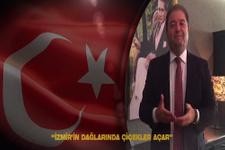 """Ünlülerden işaret diliyle """"İzmir Marşı"""""""