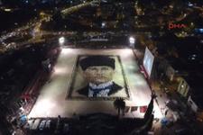 İzmir'de 4 bin kişilik zeybek gösterisi