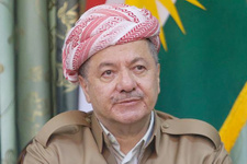 Irak hükümetinden Barzani'ye bir şok daha