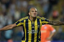 Bursaspor'dan flaş Fernandao açıklaması