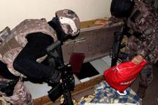 IŞİD'e büyük darbe! Cumhuriyet Bayramı'nı vuracaklardı!