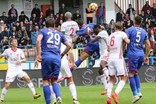 Karabükspor Sivasspor maçı sonucu ve özeti