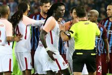 Galatasaray'a 13 sayısı uğursuz geldi
