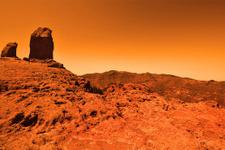 Mars seyahatleri için tarih verildi
