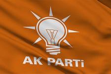 AK Parti'de 4 il başkanı değişti