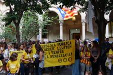 Barcelona ligden atılırsa İspanya'ya ceza verilecek