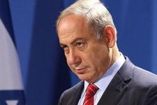 Netanyahu yine sınırları aştı