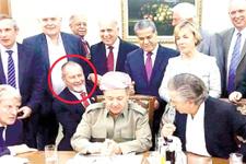 Barzani'nin en yakınındaki Fransız diplomat Tissot itiraf etti