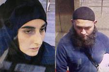 İşte İstanbul'u kana bulamaya hazırlanan karı-koca IŞİD teröristleri!