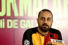 Hasan Şaş'tan Galatasaray taraftarına çağrı