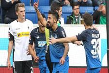 Almanya'da haftanın golü Kerem Demirbay'dan