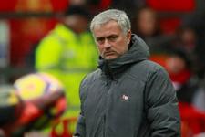 Jose Mourinho yine yaptı yapacağını!