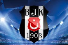 Beşiktaş'a Monaco maçı öncesi müjdeli haber