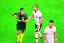 Caner Erkin Monaco maçı kadrosuna alınmadı