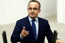 AK Partili Turan'dan CHP'ye diktatör cevabı