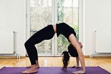 Kanser hastalarına mucize öneri 'Tibet Yogası'
