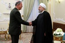 Hulusi Akar İran'a bunun için mi gitti? Bomba iddia