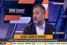 Mehmet Demirkol canlı yayında patladı! 'Dava edeceğim…'
