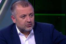 Mehmet Demirkol canlı yayında patladı!