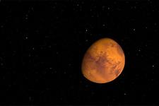 Mars'ın Buzuk Çağı'nda nasıl ısındığı bilim dünyasını hayrete düşürdü