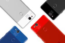 Google Pixel 2 ve Pixel XL 2 tanıtıld