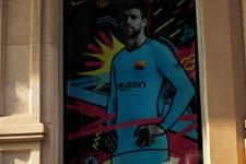 Atletico Madrid'den şok Barcelona kararı