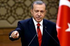 Davutoğlu'ndan alınan yetki Erdoğan'a verildi