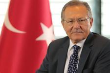 Ahmet Edip Uğur kimdir aslen nereli Balıkesir Belediye Başkanı