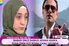 Ayhan Aşan'ın eşi kim ünlü sanatçı hasta çocuğuyla onu terk etti