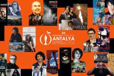 Antalya Film Festivali filmleri açıklandı